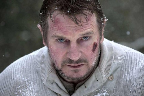 Liam Neeson, The Grey