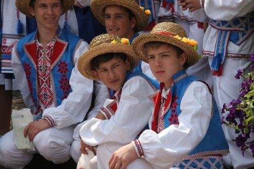 Colourful photo inspiration: Ukraine